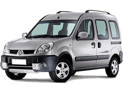 Renault (Рено) Kangoo (Кангу)