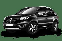 Renault (Рено) Koleos (Колеос)