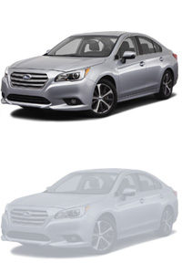ОСАГО на Subaru legacy