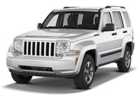 Jeep (Джип) Liberty