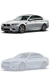 ОСАГО на BMW M5