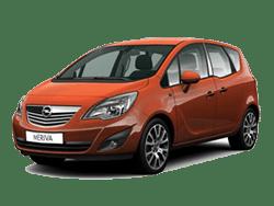 Opel (Опель) Meriva (Мерива)