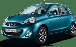 Nissan (Ниссан) Micra (Микра)