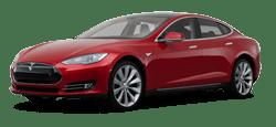 ОСАГО на Tesla model-s
