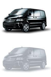 ОСАГО на Volkswagen multivan