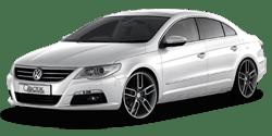 ОСАГО на Volkswagen passat-cc