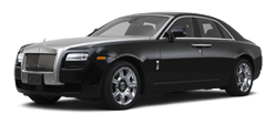 ОСАГО на rolls royce phantom