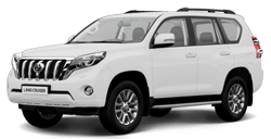 Toyota (Тойота) Land Cruiser Prado