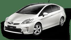 Toyota (Тойота) Prius (Приус)