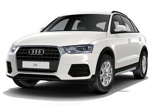 Audi (Ауди) Q3