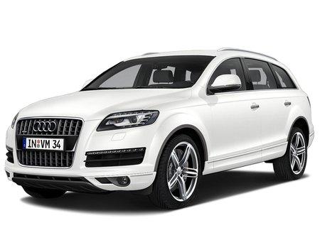 Audi (Ауди) Q7