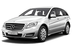 Mercedes-Benz (Мерседес Бенц) R-Klasse