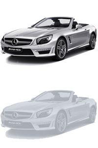 ОСАГО на Mercedes sl-klasse