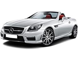 Mercedes-Benz (Мерседес Бенц) SLK-klasse