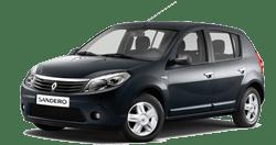 Renault (Рено) Sandero
