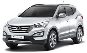 ОСАГО на Hyundai santa-fe