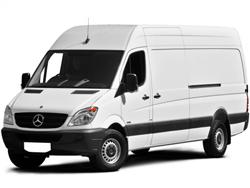 Mercedes-Benz (Мерседес Бенц) Sprinter