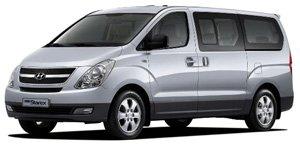 Hyundai (Хендай) Starex-H1