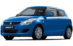 ОСАГО на Suzuki swift