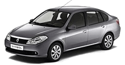 Renault (Рено) Symbol (Симбол)