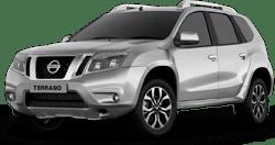 Nissan (Ниссан) Terrano (Террано)