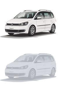 ОСАГО на Volkswagen touran