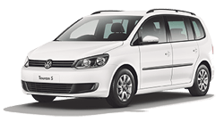 Volkswagen (Фольксваген) Touran (Тоуран)