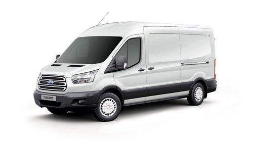 Ford (Форд) Transit (Транзит)