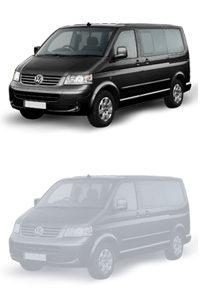 ОСАГО на Volkswagen transporter