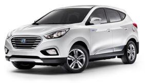 ОСАГО на Hyundai tucson