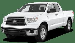 ОСАГО на Toyota tundra