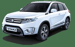 ОСАГО на Suzuki vitara