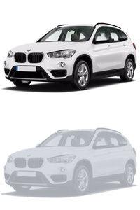 ОСАГО на BMW X1
