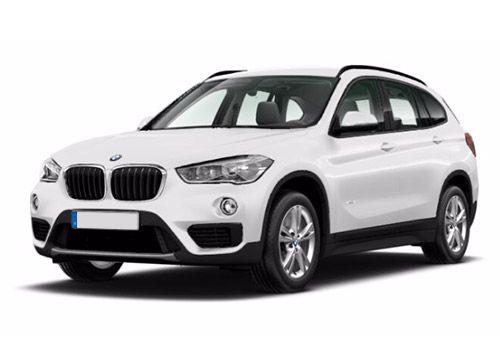 BMW (БМВ) X1