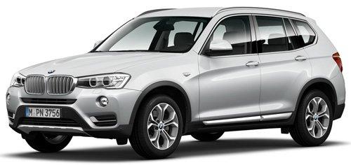 BMW (БМВ) X3