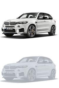 ОСАГО на BMW X5