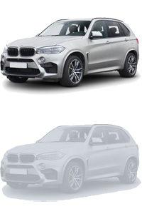 ОСАГО на BMW X5M