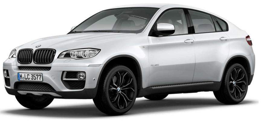 BMW (БМВ) X6