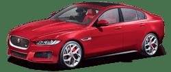 ОСАГО на jaguar xe