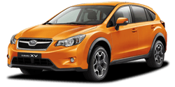 Subaru (Субару) XV