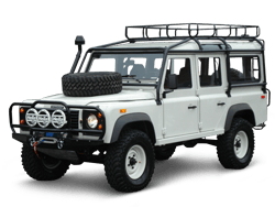 ОСАГО на Land-Rover defender