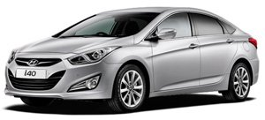 Hyundai (Хендай) i40