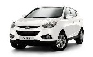 ОСАГО на Hyundai ix35