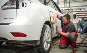 Нововведения о преимуществе ремонта над выплатами по ОСАГО