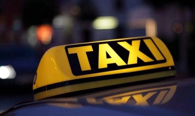 Минфин против внесения такси в список ОСГОП