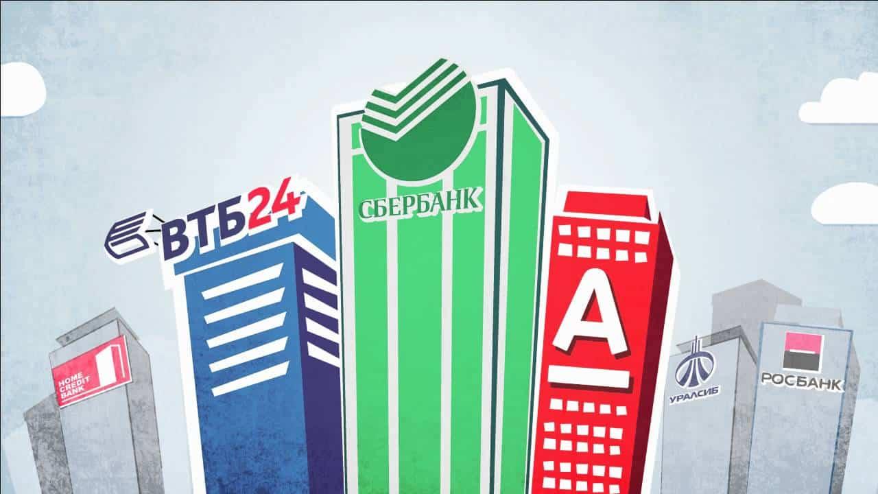 Какие условия по КАСКО для Сбербанка, Сетелем банка и ВТБ 24