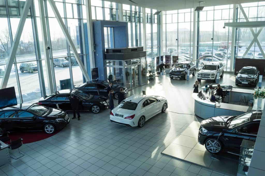 КАСКО на новый автомобиль: оформление, стоимость