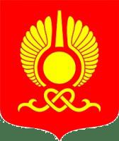 Герб Кызыл