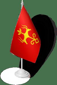 флаг Майкоп