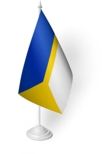 флаг Нижневартовск